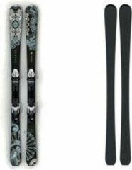 Grijze Sporten Spirit Ski's