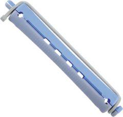 Grijze Comair - Permanentwikkels Lang - Grijs/Blauw - 13 mm