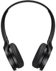 Panasonic RP-HF400B - Kopfhörer mit Mikrofon RP-HF400BE-K