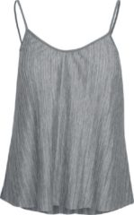 Urban Classics Ladies Jersey Slip Top Top donna grigio