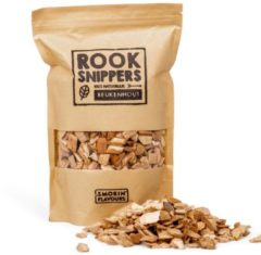 Smokin' Flavours | Rooksnippers | Beuk | 1700 ml | Rookhout