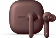 Urbanears Alby - True Wireless - Maroon