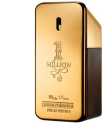 Paco Rabanne Herrendüfte 1 Million Eau de Toilette Spray 50 ml