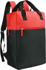 Derby of Sweden Bags - Sky Daypack Mini - Rugzak - Rood