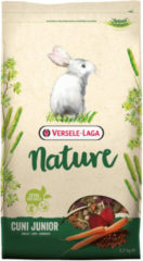 Versele-Laga Nature Cuni Junior - Konijnenvoer - 2.3 kg