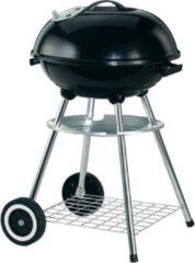 Lone Star BBQ - Barbecue - 46 centimeter - zwart