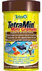 Tetra Tetramin Mini Granules Bio Act - Vissenvoer - 100 ml