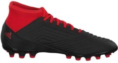 Fußballschuhe Predator 18.3 mit Primemesh-Obermaterial AG CP9306 adidas performance CBLACK/FTWWHT/RED