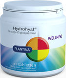 Plantina Wellness Hydrohyal® Tabetten