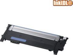 INKTDL XL Laser toner cartridge voor Samsung CLT-C406S (Cyaan) | Geschikt voor Samsung CLP-360, 362, 363, 364, 365, 367W, 368, CLX-3300, 3302, 3303, 3304, 3305, 3307, Samsung Xpress Sl-C412W, C413W, C463, C460, C462FW