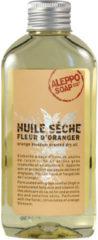Aleppo Soap Co. Fleur D'oranger Orange Blossom Scented Dry Oil Olie Droge/atopische Huid 150ml