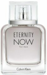 Calvin Klein Eternity Now Man Edt Spray Karton @ 1 Fles X 50 Ml