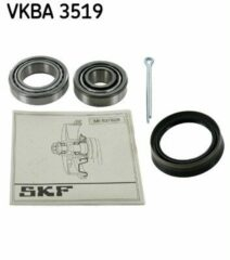 Skf Wiellagerset VKBA 3519