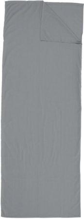 Afbeelding van Easy Camp - Travel Sheet Rectangle - Reisslaapzak maat One Size, grijs