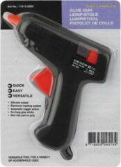 Merkloos / Sans marque Lijmpistool 40W - inclusief 2 lijmpatronen / lijmsticks 11mm - Hobby - ook leuk voor kinderen