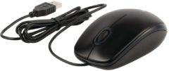 Logitech Maus B100 Optical USB Mouse for Business Logitech Schwarz