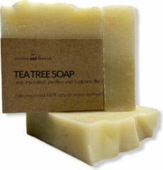 Nourish and Flourish Tea Tree Zeep