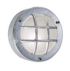 Zilveren KS Verlichting Buitenlamp Navigation - verzinkt