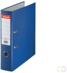 Bruna Ordner Esselte A4 75mm PP blauw