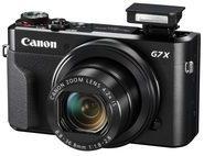 Canon PowerShot G7 X Mark II - Digitalkamera 1066C002