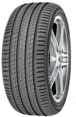 Afbeelding van Michelin SUV/4x4/off-road zomerbanden, LATITUDE SPORT 3 N0 255/55 R19 111Y