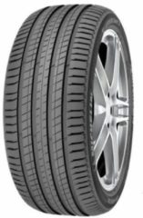 Michelin SUV/4x4/off-road zomerbanden, LATITUDE SPORT 3 N0 255/55 R19 111Y