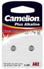 LR726 - Camelion
