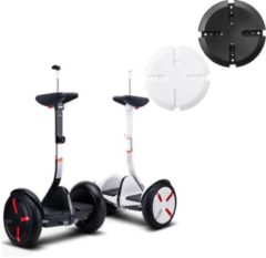 BIKIGHT Wheel Covers Hubs Caps For Xiaomi Ninebot MiniPro Segway Scooter Accessories