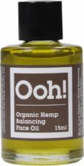 Ooh! Oils of Heaven Ooh! - Oils of Heaven Natural Organic Hennep Balans Face Oil 15ml