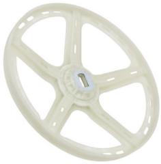 Zoppas Keilriemen (Rad , Kunststoff, 5 Speichen) für Waschmaschine 50298249009