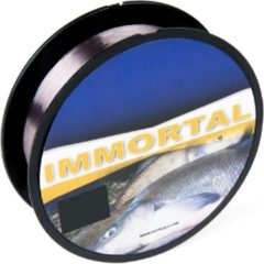 Grijze JVS Immortal - Nylon - 0.17 mm - 2.6 kg - 300 m