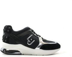 LIU JO Sneakers Trendy donna nero
