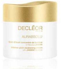 Decléor Gesichtspflege Aurabsolu Soin d'Éveil Concentré de Lumière 50 ml