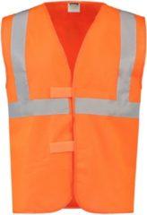 Tricorp Veiligheidsvest EN471 - Workwear - 453003 - Fluor Oranje - maat M