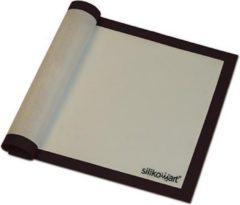 Witte Silikomart Glasvezel Mat 40x30 cm