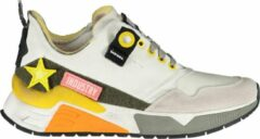 Witte Diesel Y01912 s-brentha lc velcro schoenen