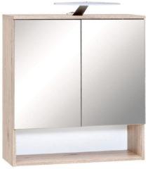 Spiegelschrank »Zingst« mit LED Beleuchtung