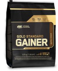 Optimum Nutrition Gold Standard Gainer 3250g Schokolade
