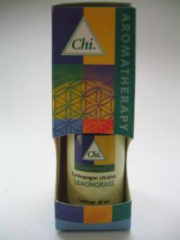 Chi Natural Life Chi Lemongrass Cultivar - 10 ml - Etherische Olie