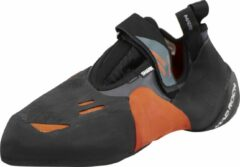 Zwarte Mad Rock Shark 2.0 Klimschoenen, black/orange Schoenmaat EU 40