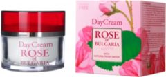 BioFresh - Day Cream Rose of Bulgaria - Daily Soothing Cream with Rose Water - 50ml