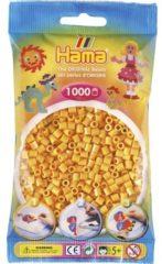 Bruine Strijkkralen Hama 1000 Stuks Winnie The Pooh Geel