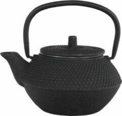 Teaclassix Theepot Arare - 0.35 l - Zwart