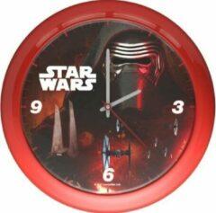 Star Wars klok Kylo Ren