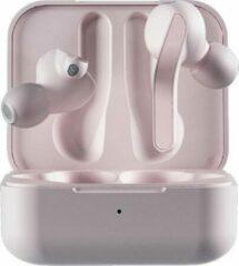 HYPHEN 2 Draadloze oordopjes Bluetooth 5.0 oortjes l In ear oortjes draadloos met 36 uur batterij l Roze