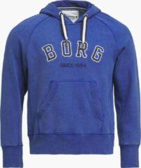 Witte Bjorn Borg Hooded Sweater Borg Sport Maat M