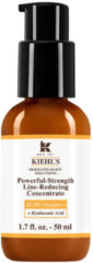 Kiehl's Gesichtspflege Seren & Konzentrate Powerful Strenght Line-Reducing Concentrate 50 ml