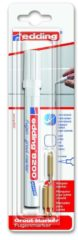 Edding Voegenstift 4-8200-1-4049 4-8200-1-4049 Wit 2 mm, 4 mm 1 stuks/pack