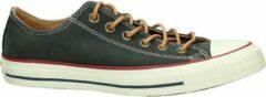 Converse - As Ox - Sneaker laag sportief - Dames - Maat 36 - Grijs - Almost Black/Biscuit/Egret