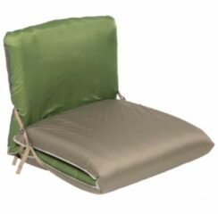 Exped - Chair Kit - Isomat maat M, groen